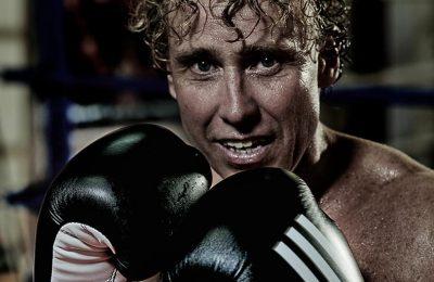 Michael Boogerd in Boxing Stars