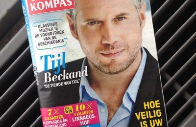 Tijl Beckand